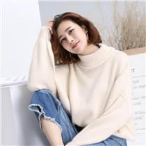 品牌折扣女装|高档毛衣针织衫|库存服装批发