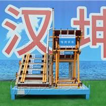 樓梯樣板 山西建筑工程質量樣板展示 整體底座 可重復使用