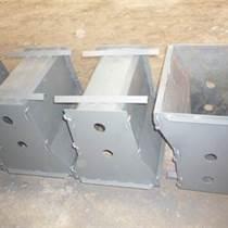 隔離墩鋼模具廠家介紹/隔離墩鋼模具產品展示