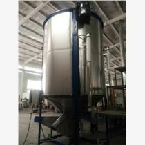 供应上海不锈钢立式塑料颗粒搅拌机天城机械