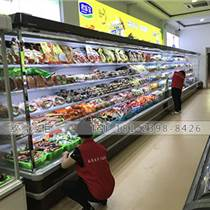 江蘇蔬菜保鮮柜哪里有訂做選哪家品牌好