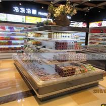 北京什么品牌的立式風幕柜的質量是不二之選
