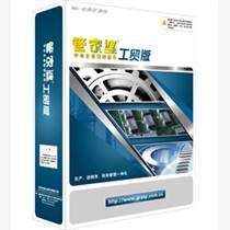 工廠生產管理軟件只信管家婆工貿ERP