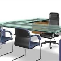 定制办公家具会议桌办公桌简约现代长桌小型开会桌