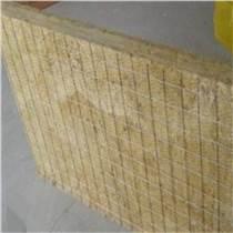 鋼網插絲巖棉板