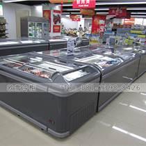 上海哪個牌子的超市冷凍展示柜可以訂做
