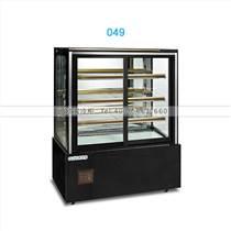 北京哪里有廠家供應1.5米直角蛋糕柜圖片以及報價
