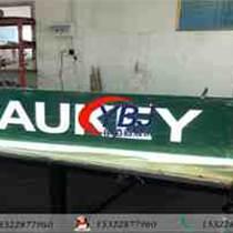 印尼AUKEY品牌双面灯箱|广州灯箱标识厂家