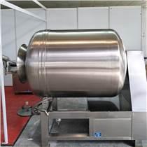 变频滚揉机 小型真空滚揉机 肉类腌制机