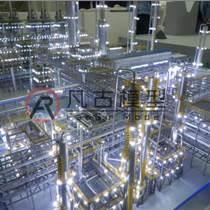 青島智能控制教學模型 電力教學模型 模型工廠