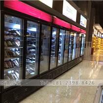 福建立式超市冷柜廠家供應大概市場價格多少
