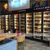 广州商用立式啤酒展示柜大概需要多少钱一台
