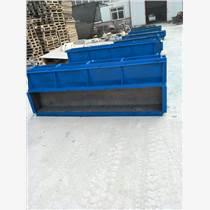 拱形護坡模具原料加工/拱形護坡鋼模具制造原理