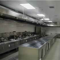 長沙市廚房設備制作安裝