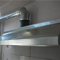 長沙市廚房設備、廚房排煙制作安裝