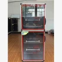 雙門消毒柜低溫消毒碗柜