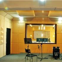 錄音棚吸聲設計、錄音棚建筑聲學改造