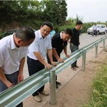 河池波形护栏镀锌要求/乡村公路波形护栏价格
