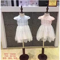 廣州童裝店經營技巧,巴比兔童裝完款銷不停