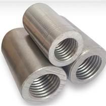 钢筋直螺纹连接套筒 国标钢筋接驳器 钢筋接头