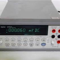 Agilent34411A数字6.5 位万用表回收