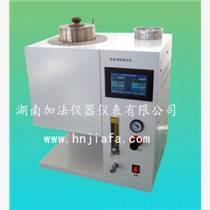 JF14039Z-全自動油液清潔度測定儀