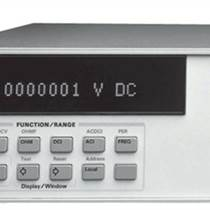 Agilent/HP3458A回收萬用表//二手