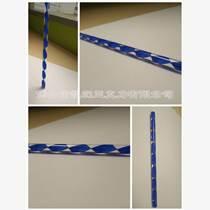 廣東有機玻璃棒材 壓克力扭紋棒 亞克力PMMA棒管