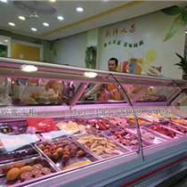 江西冷鮮肉展示柜哪家好什么地方有原裝現貨出售