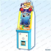 供应世宇科技小海盗钓鱼室内游戏游乐设备