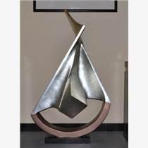 酒店雕塑 簡約現代擺件 空間藝術陳設