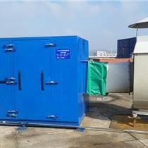 硫磺廢氣活性炭吸附設備 廠家
