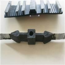 鋼邊止水帶梁子湖鋼邊止水帶鋼邊止水帶橡膠廠家