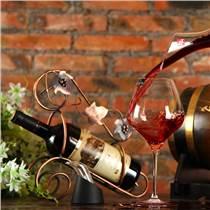 紅山怡五星干紅葡萄酒