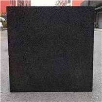 防火黑色水泥保温板