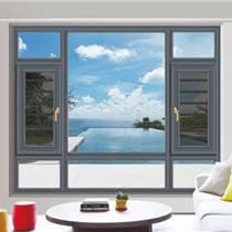 斷橋鋁門窗與普通鋁門窗價格區別