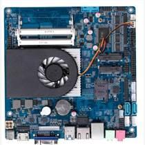 QM9700/3865 工控機一體機主板