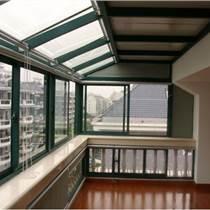 佛山盛佰惠門窗鋁合金遮陽雨棚