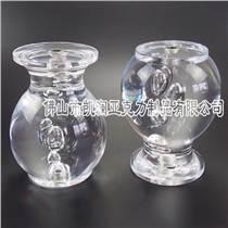 廠家直銷亞克力時尚美觀水晶工藝品 有機玻璃氣泡圓形