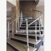 直銷豪華高檔亞克力有機玻璃樓梯扶手 水晶羅馬柱 可定