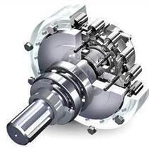 精密智能機械零件CNC數控車銑床加工中心