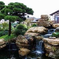 佛山私家花园设计,佛山私家花园施工