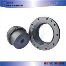 GIICL型鼓形齿式联轴器/鼓形齿联轴器