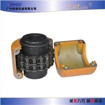 KC GL系列滚子链联轴器/链条联轴器/链轮联轴器