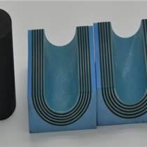 采用環保型無鹵EPDM復合橡膠材料
