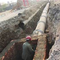 蘇州管道非開挖修復