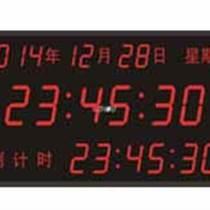 供應手術專用倒計時數字鐘 電子時鐘屏