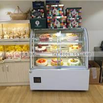 廣西蛋糕保鮮展示柜歐雪工廠價格