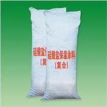 复合硅酸盐保温材料施工方法