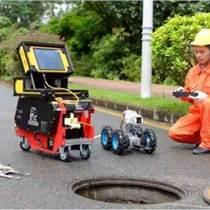 无锡宜兴市专业管道检测化粪池清理高压清洗管道